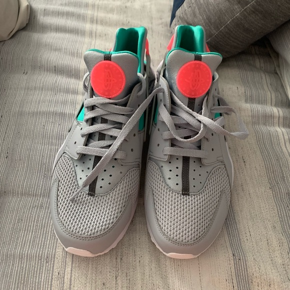 Nike Shoes | Nike Air Huarache South